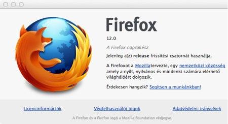 firefox12